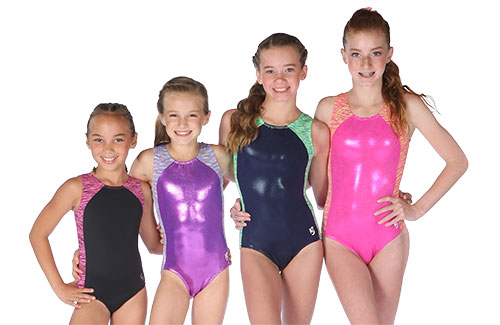 TANK Leotards