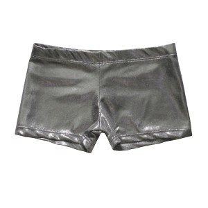Gunmetal Mystique Shorts