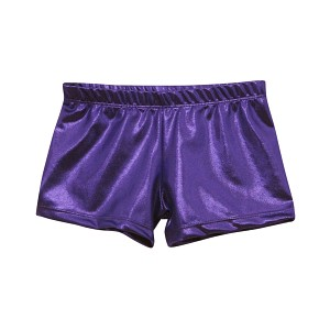 Purple Mystique Shorts