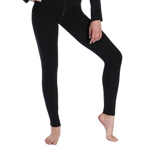 Black Yoga Legging